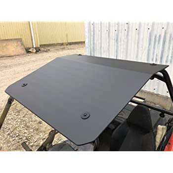 Amazon Com 2009 2021 Polaris Rzr 170 1 4 Roof Automotive