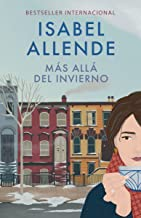 Más allá del invierno (Spanish Edition)