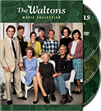 The Waltons Movie Collection: (A Wedding on Walton's Mountain / Mother's Day / A Day for Thanks / A Walton Thanksgiving Reunion / Wedding / Easter)