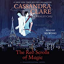 The Red Scrolls of Magic: The Eldest Curses