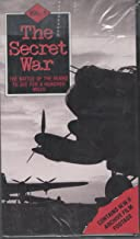 The Secret War: The Battle of the Beams/To See for a Hundred Miles (Vol. 1)