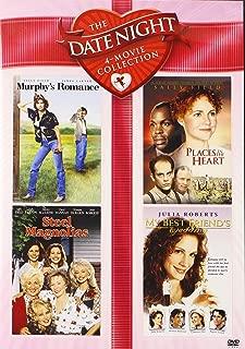 Murphy's Romance / My Best Friend's Wedding / Places in the Heart / Steel Magnolias