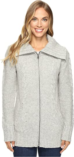 Crestone Sweater Jacket