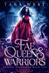 The Fae Queen's Warriors (Dragon Defenders Book 1) Kindle Edition