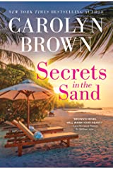 Secrets in the Sand: An Emotional Southern Second Chance Romance Kindle Edition