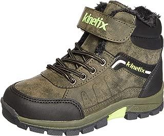 Kinetix Erkek Çocuk NEGRO HI 9PR Moda Ayakkabılar 100426063