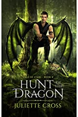 Hunt of the Dragon (The Vale of Stars Book 5) Kindle Edition