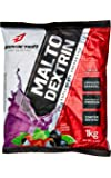 Malto Dextrin Refil Guarana com Açaí, BodyAction, 1000g