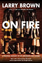 larry brown on fire book