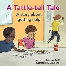 tattle tale story