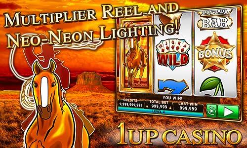 『1Up Casino Slot Machines』の6枚目の画像