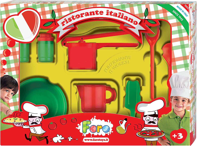 The Sales Partnership Faro Ristorante Italiano Ravioli Set