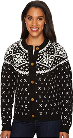 Woolrich - Snowfall Valley Cardigan