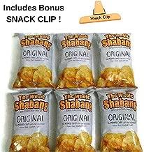 The Whole Shabang Potato Chips (Original Chips)