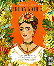 Frida Kahlo (Portrait of an Artist)