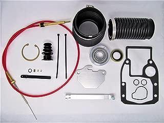 EMP OMC Cobra Sterndrive /& Transom Install Mounting Gasket Kit Set Outdrive