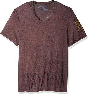 Buffalo mens TASTAM T-Shirts
