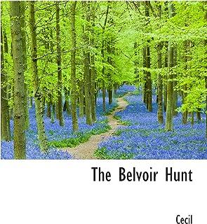 The Belvoir Hunt