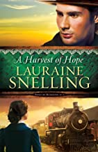 A Harvest of Hope (Song of Blessing Book #2)