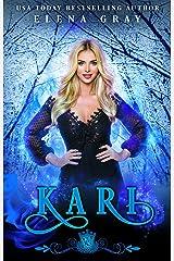 Kari (Silver Skates Book 4) Kindle Edition