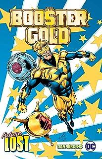 Booster Gold: Future Lost