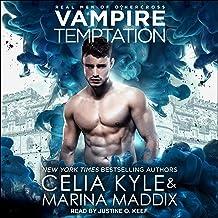 Vampire Temptation: Real Men of Othercross Series #3