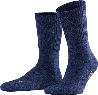FALKE Unisex Walkie Light Socks - Merino Wool Blend, Multipl