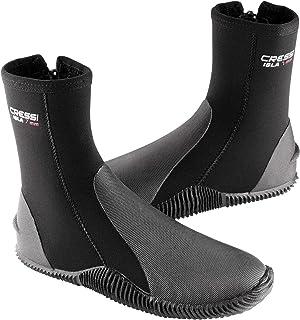 Cressi Unisex Adult Isla Premium Neoprene Anti-Slip Sole Boots