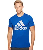 adidas - Badge of Sport Metal Mesh Tee