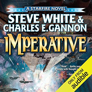 Imperative: Starfire, Book 7