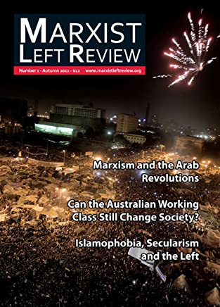 Marxist Left Review 2