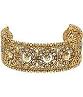 Marchesa - Large Cuff Bracelet