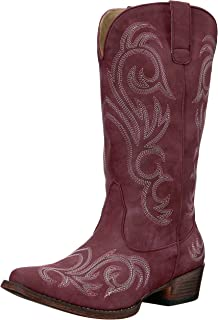 ROPER Women's Riley Western Boot