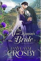 The MacKinnon's Bride (The Highland Brides Book 1) Kindle Edition