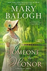 Someone to Honor (The Westcott Series Book 6) Kindle Edition