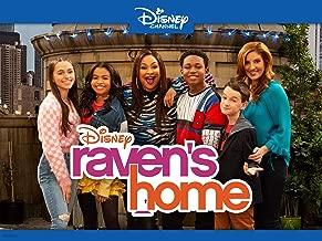 Raven's Home Volume 4