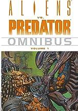 Aliens Vs. Predator Omnibus Volume 1^Aliens Vs. Predator Omnibus Volume 1
