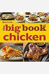 Betty Crocker The Big Book of Chicken (Betty Crocker Big Book) Kindle Edition