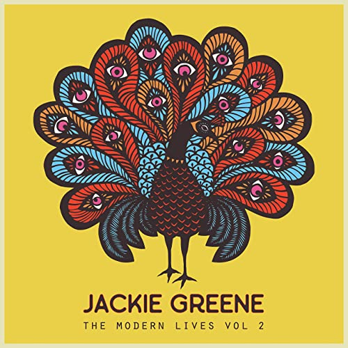 Victim Of The Crime By Jackie Greene On Amazon Music