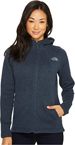 The North Face - Crescent Full Zip Hoodie