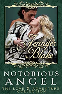 Notorious Angel (Love and Adventure Collection Book 4)