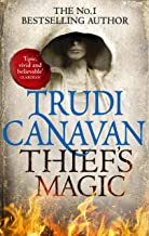 Thief's Magic: The bestselling fantasy adventure (Book 1 of Millennium's Rule) (English Edition)