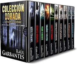 Colección dorada de misterio y suspense: libros en español de misterios, asesinatos y crímenes (Spanish Edition)
