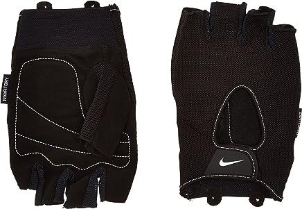 new product c1678 5c68b Nike Gants fondamentale, 9092–037 L Schwarz Weiß