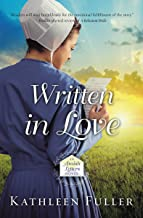 Written in Love (An Amish Letters Novel Book 1)