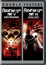 Friday the 13th Part V/Friday the 13th Part VI DBFE