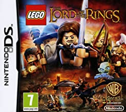 Nintendo LEGO The Lord Of The Rings