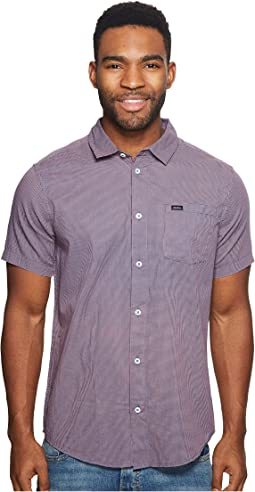 RVCA - No Name Short Sleeve