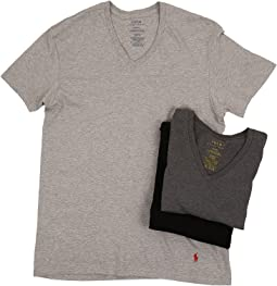 3-Pack V-Neck T-Shirt
