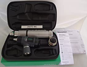 Welch Allyn Otoscope 3.5V Diagnostic Set #25070-MC with Convertible Handle